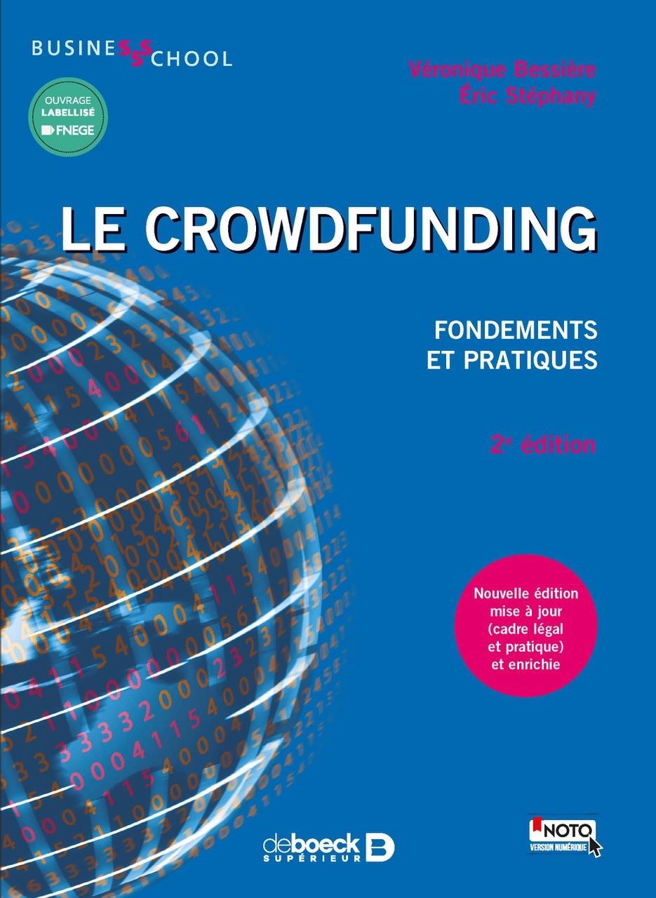 Le crowdfunding (Véronique BESSIÈRE, Eric Stéphany)