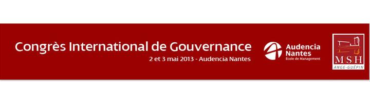 CIG 2013 / NANTES (France)